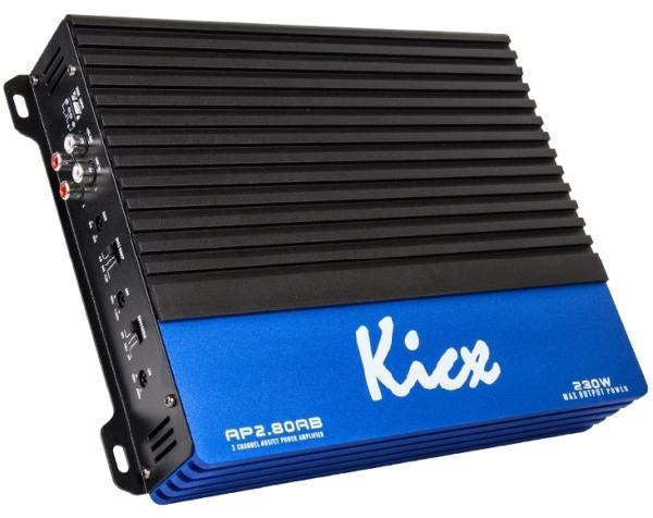 фото: KICX AP-2.80AB