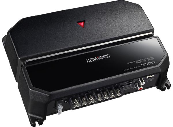 фото: Kenwood KAC-PS702EX