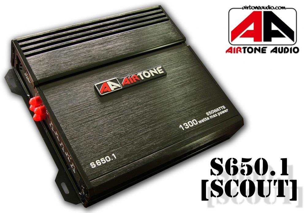 Airtone Audio S650.1 Scout