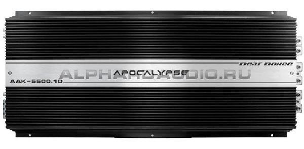 Alphard AAK-5500.1D
