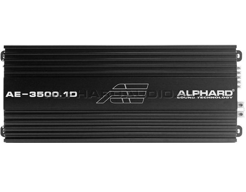 Alphard AE-3500.1D