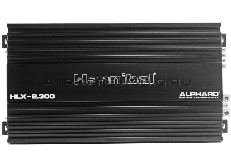 Alphard Hannibal HLX-2.300