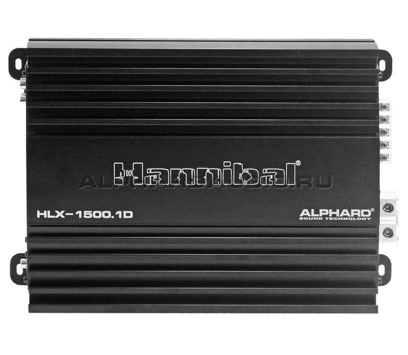 Alphard Hannibal HLX-1500.1D