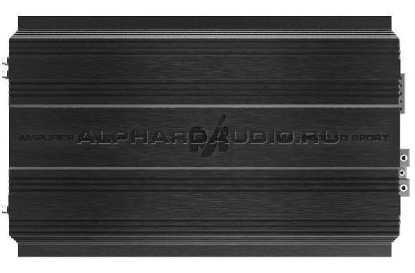 Alphard MA-2000.1D sport