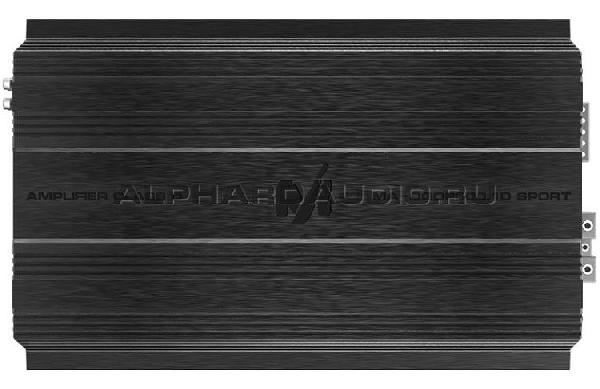 Alphard MA OGO-2500.1D sport