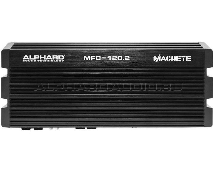 Alphard Machete MFC-120.2