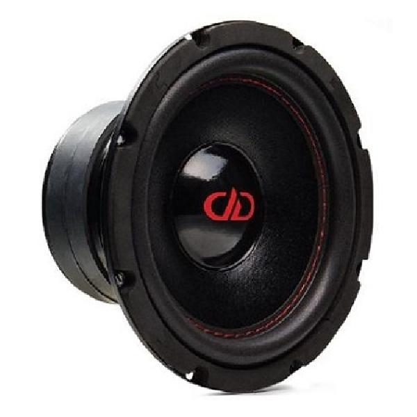 фото: DD Audio Redline 108-S4