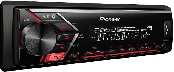 фото: Pioneer MVH-S300BT
