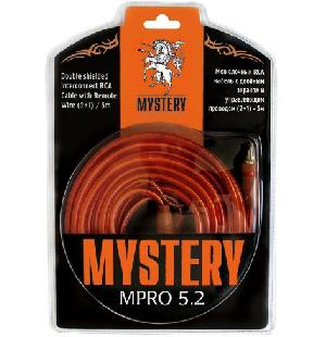 фото: Mystery MPRO 5.2