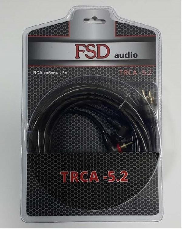фото: FSD audio TRCA-5.2