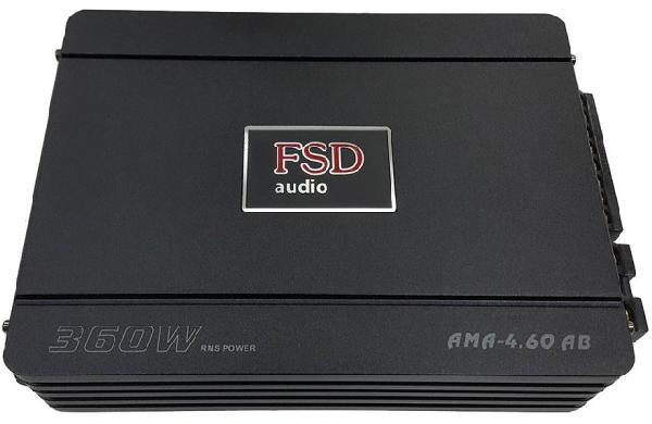 фото: FSD audio MINI AMA 4.60 AB