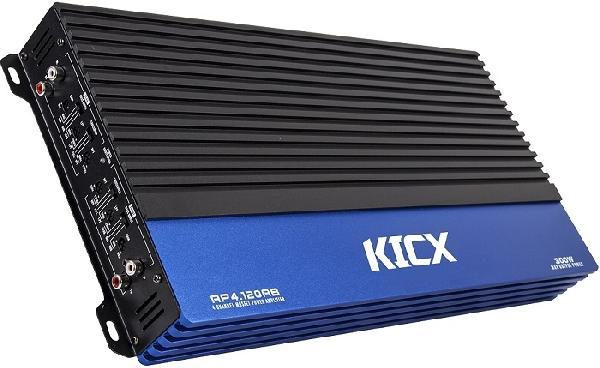фото: KICX AP-4.120AB V2