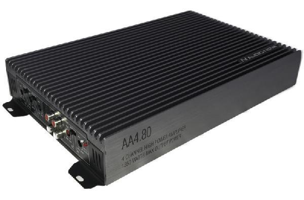 Audio Nova AA4.80
