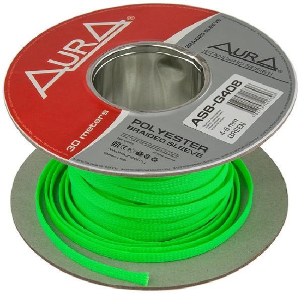 AurA ASB-408 GREEN