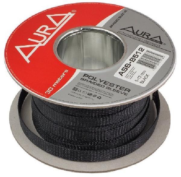 AurA ASB-512 BLACK