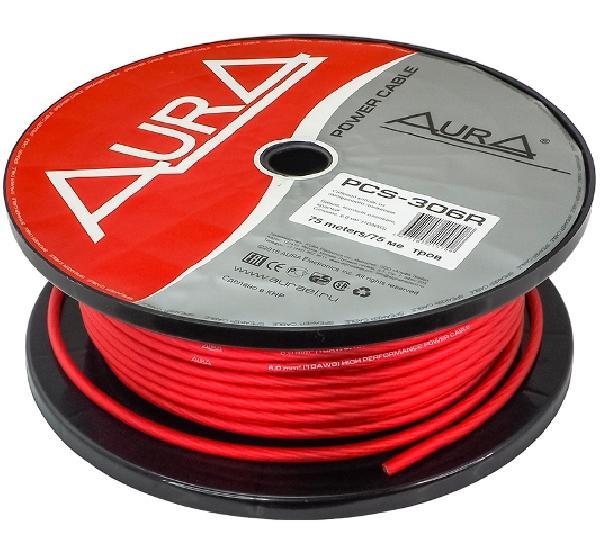 AurA PCS-306R