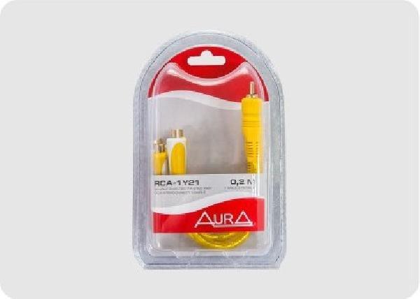 AurA RCA-1Y21