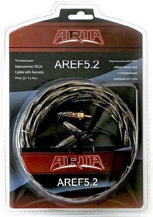 фото: ARIA AREF 5.2