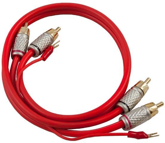 AurA RCA-3205 RED