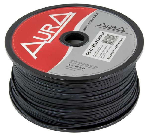 AurA SCE-2075 MKII