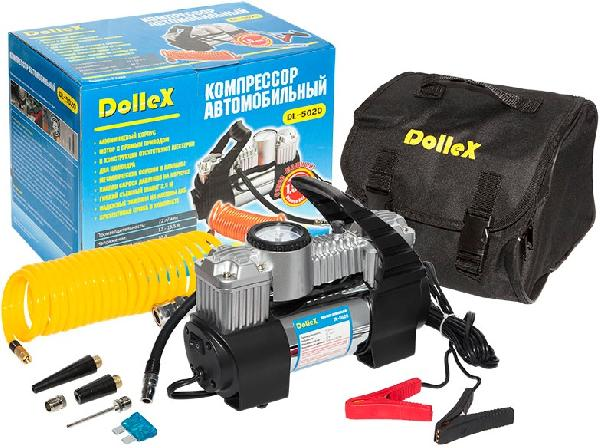 фото: DolleX DL-5020