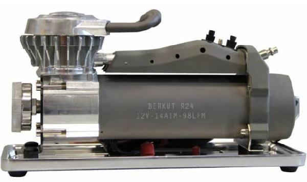BERKUT R-24