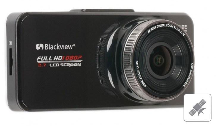 Blackview Z1 GPS Black
