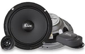 фото: KICX SL-6.2