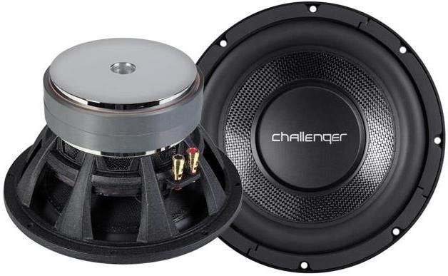 Challenger MAX-12 WB