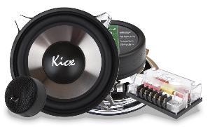 фото: KICX ICQ-5.2