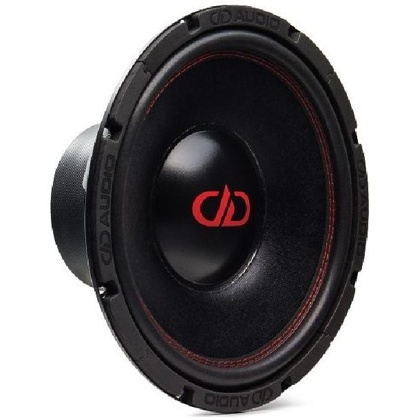 DD Audio Redline 112-S4