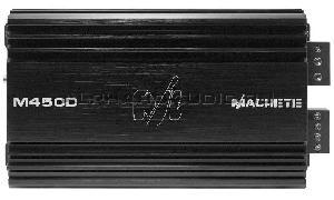 фото: Alphard Magnum / Machete M450D