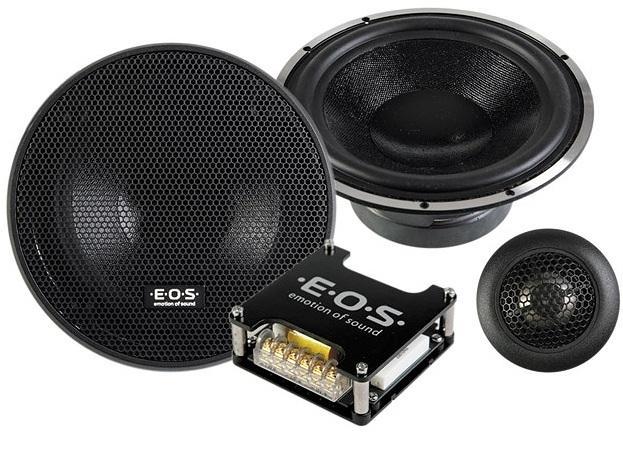 E.O.S. Opera ES-165