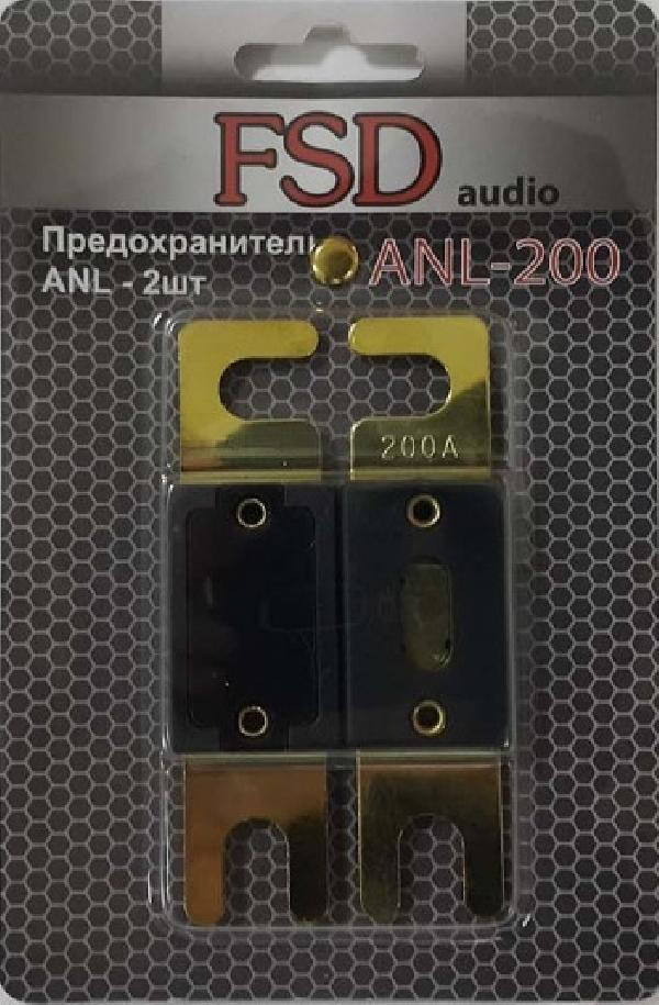FSD audio ANL-200