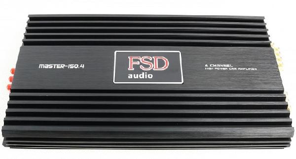 FSD audio MASTER 150.4