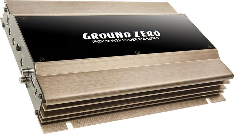 GROUND ZERO GZIA 2235 HPX