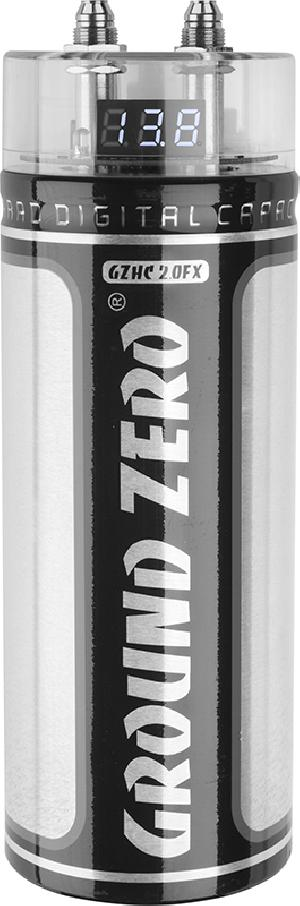 GROUND ZERO GZTC1.0FX