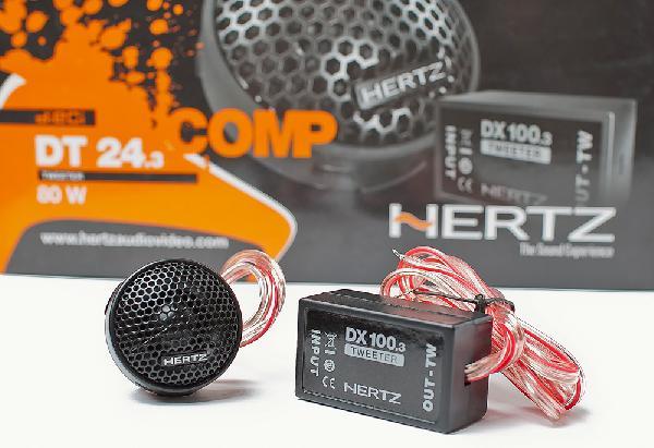Hertz DT 24.3