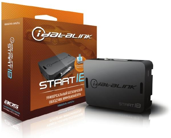 iDataLink START- IB