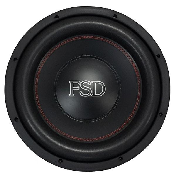 фото: FSD audio SW-M1222