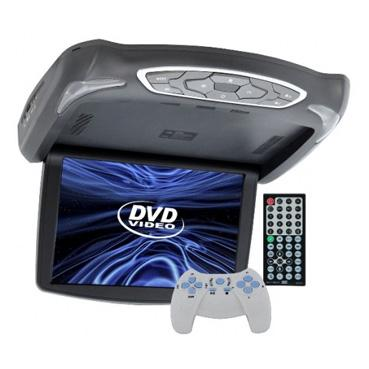 Intro JS-1340 DVD