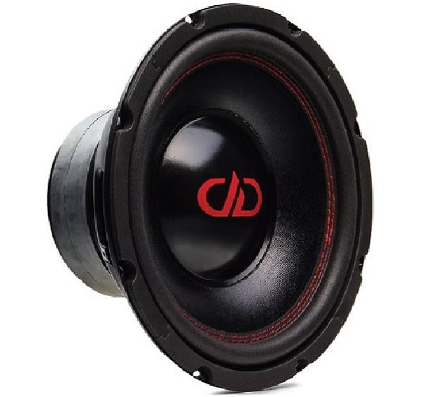фото: DD Audio Redline 110-S4