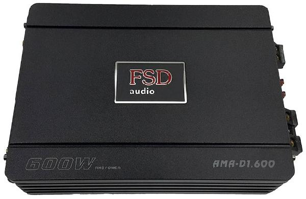 фото: FSD audio MINI AMA D 1.600