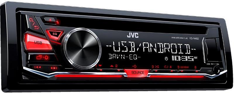 JVC KD-R482