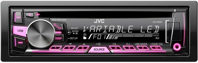 JVC KD-R561EY