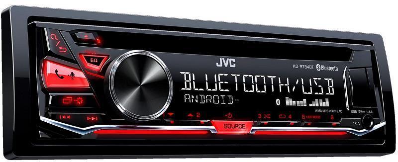 JVC KD-R784BT