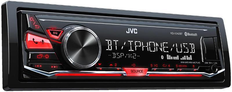JVC KD-X342BT
