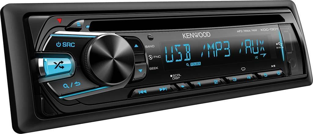 Kenwood KDC-130Y