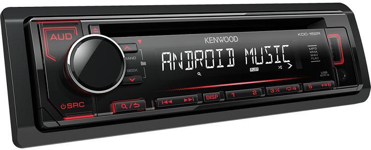 Kenwood KDC-152R