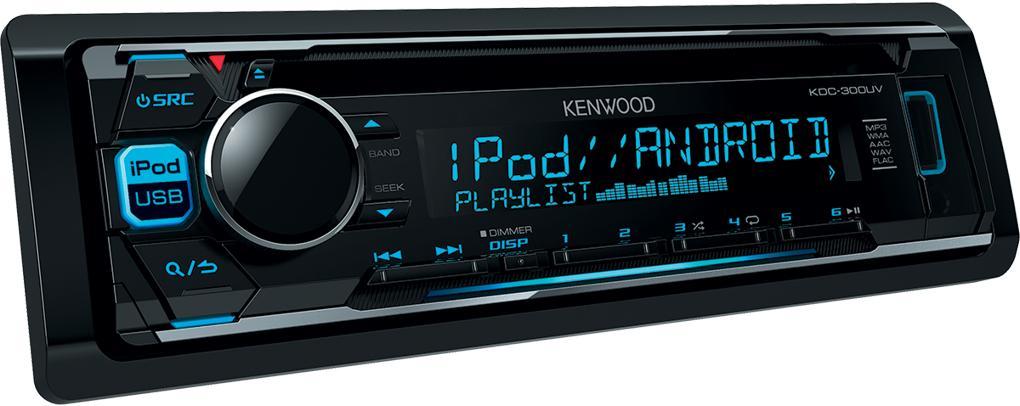 Kenwood KDC-300UV